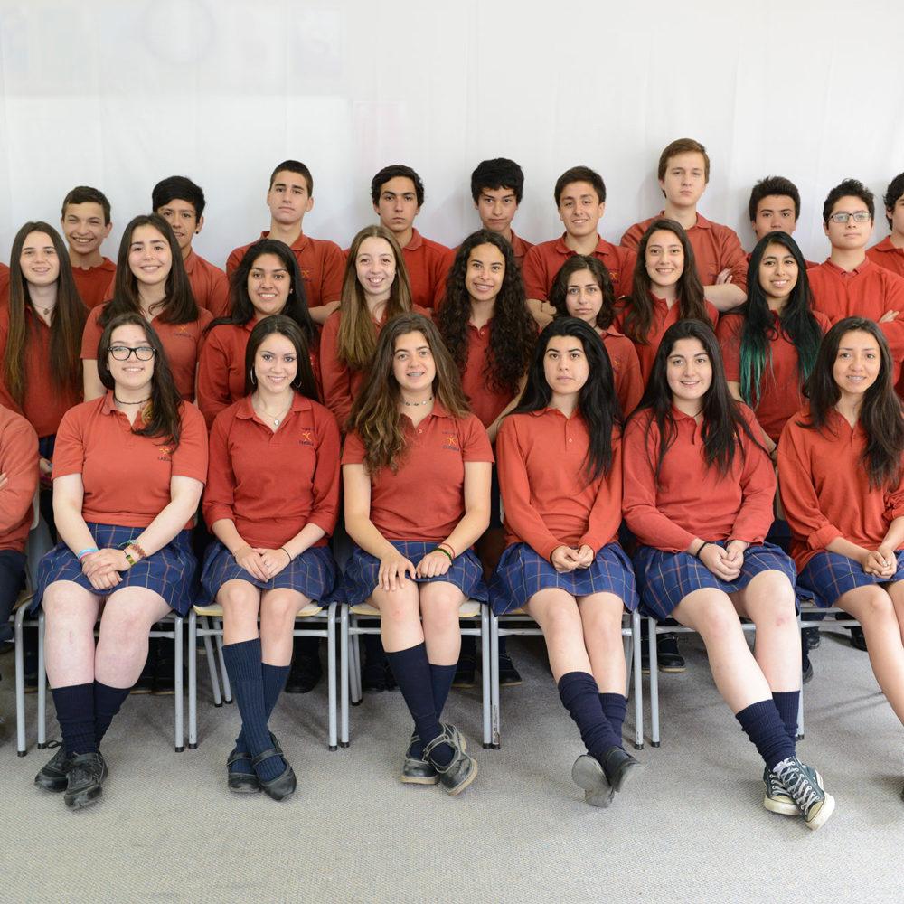 Generación 2017